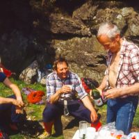 35 Nat, Bowden, Denis Green Gut Anniv 15-05-1988