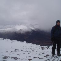 Craig on Am-Bodach RofS (Roger Mapleson)