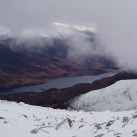 Loch Leven from Am-Bodach (Roger Mapleson)