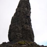 Old Man of Storr (Lucie Crouch)