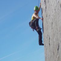 Emily on Seems the Same E1 (Dave Wylie)