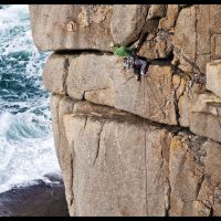 Highly commended - Demo Route, Sennen - Sean Kelly (Sean Kelly)