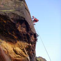 Peter on Eliminate 1, E1 5b (Mark Furniss)
