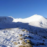 Helvellyn Panorama (Dave Wylie)
