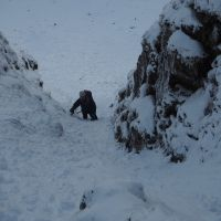 Jim in the Gully (Andy Stratford)