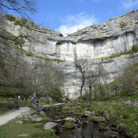 Malham Cove (Dave Wylie)