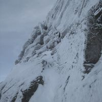 The Haston Line, Coire an t-Sneachda