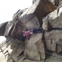 Stanage 12 (Tim Howarth)
