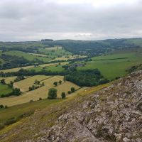 View from Thorpe Cloud