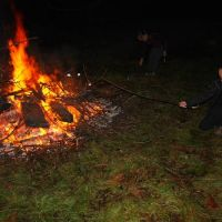 The Toasting Of Marsh Mallows (Dave Dillon)